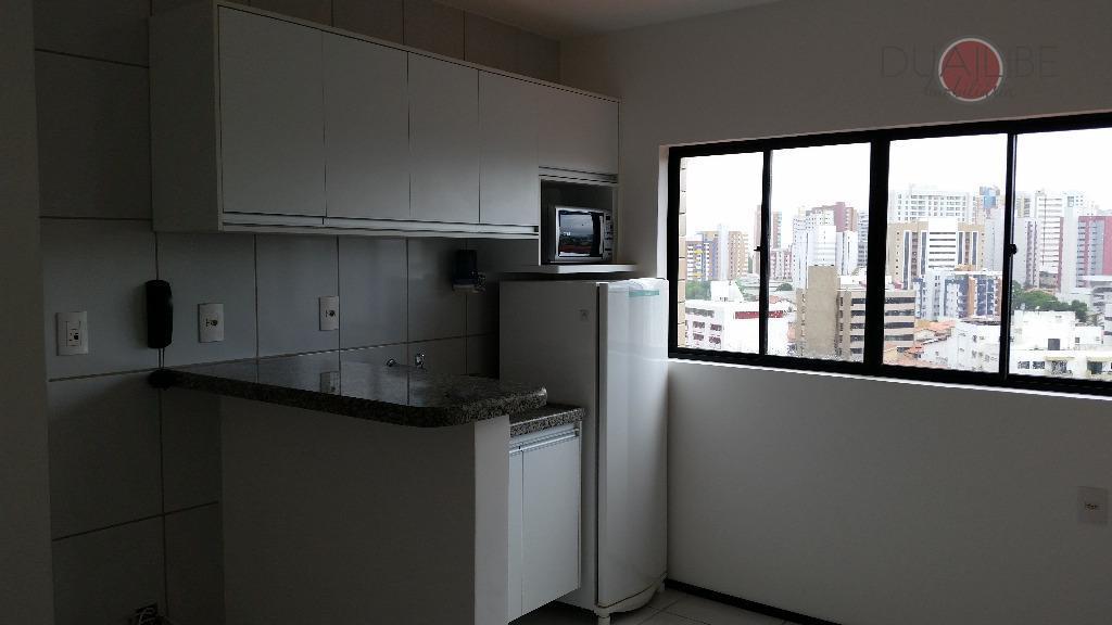 Vip Residence Mobiliado
