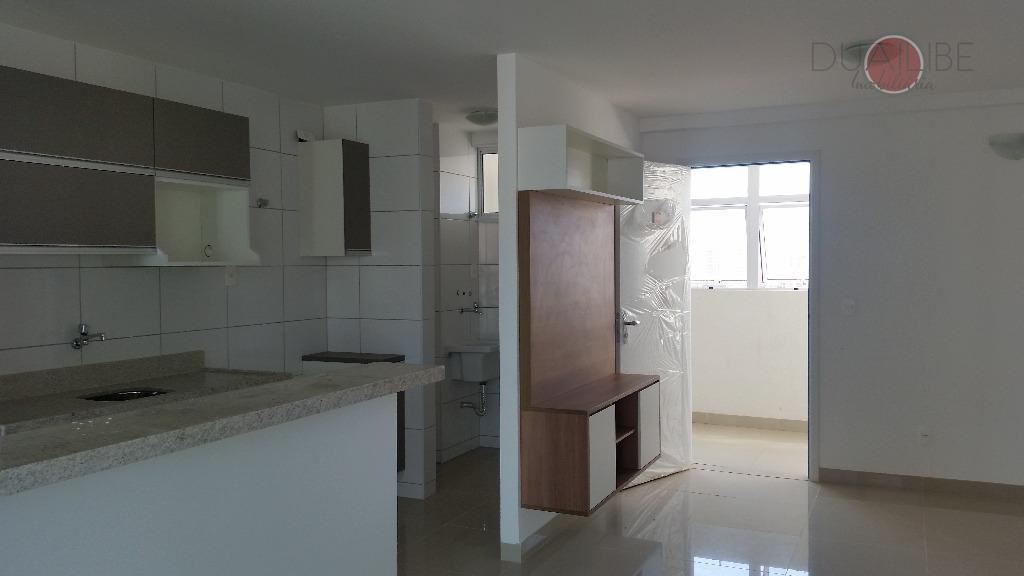 Apartamento projetado no Alto do Renascença