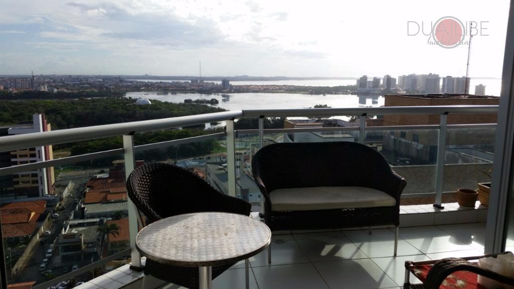 condomínio com área de lazer completa.com 3 suites.com sala de estar e de jantar.varandalavabodispensacom 2 vagas...