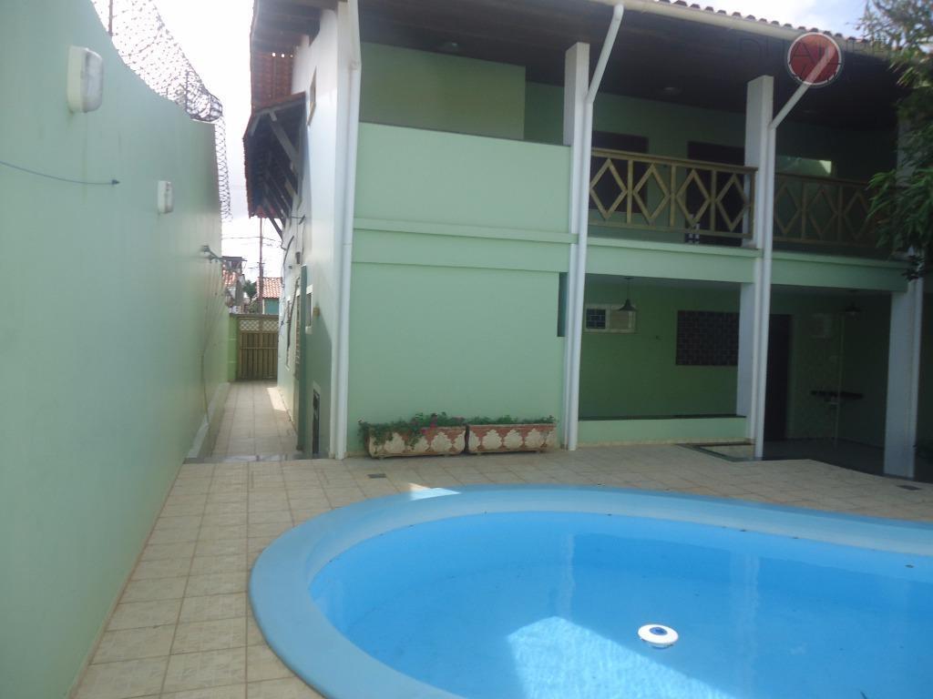 Casa no Cohafuma com piscina