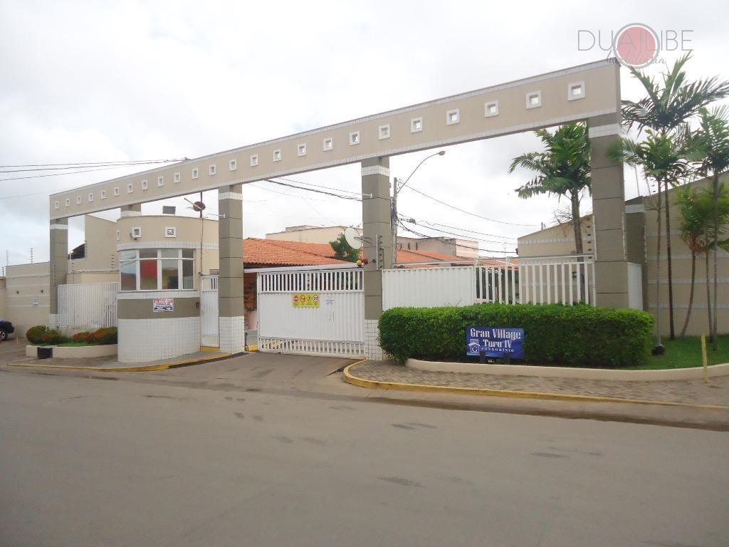 Casa residencial para locação, Turu, São Luís.