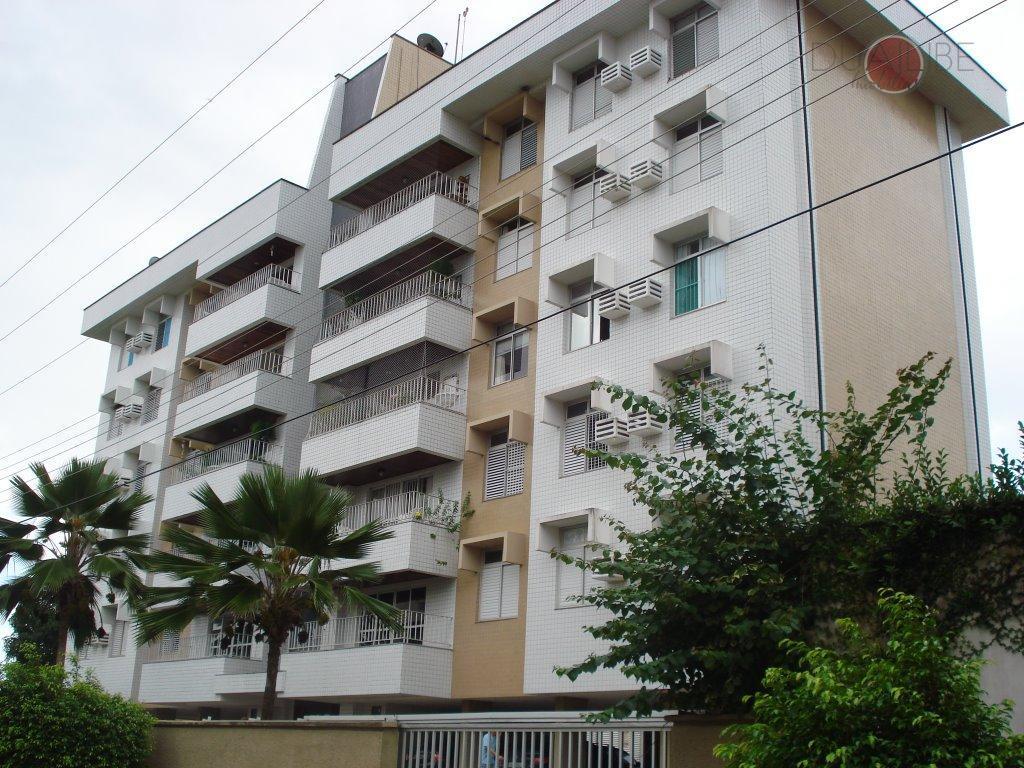 Apartamento residencial para locação, Jardim São Francisco, São Luís.