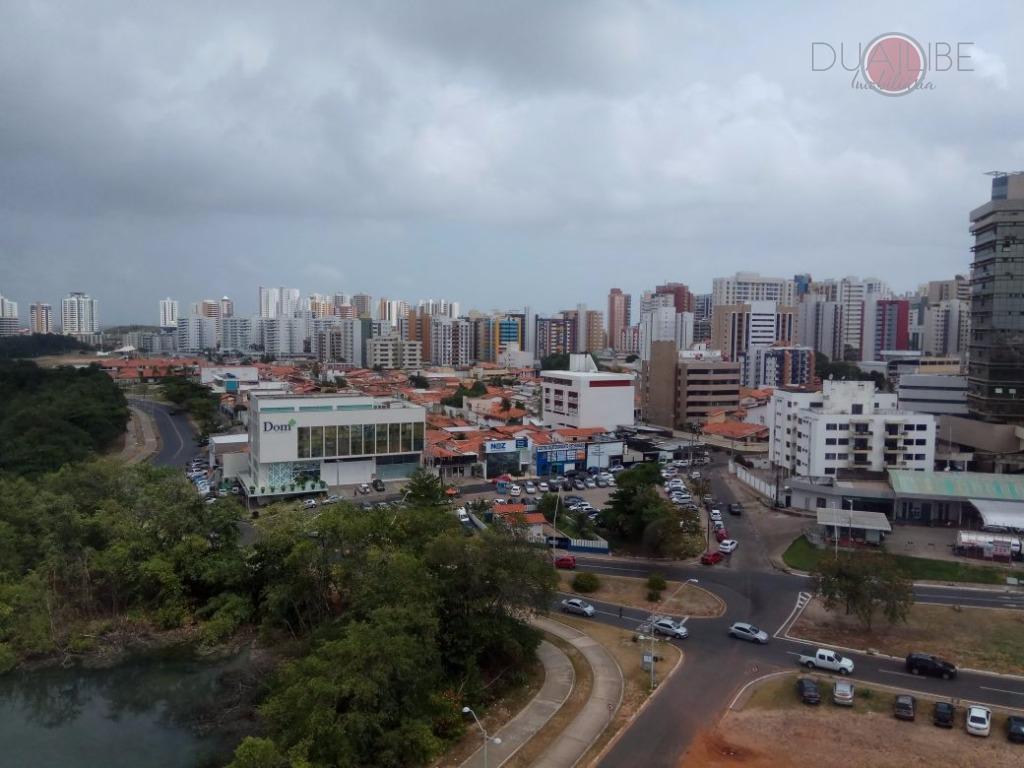 Flat Vip Residence com 1 dormitório à venda, 28 m² - Renascença - São Luís/MA