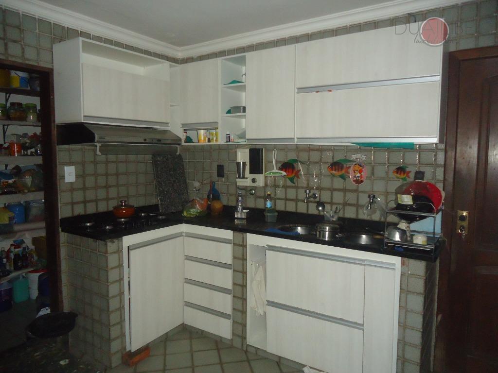 casa residencial à venda, parque shalon, sendo 04 quartos, 04 vagas.