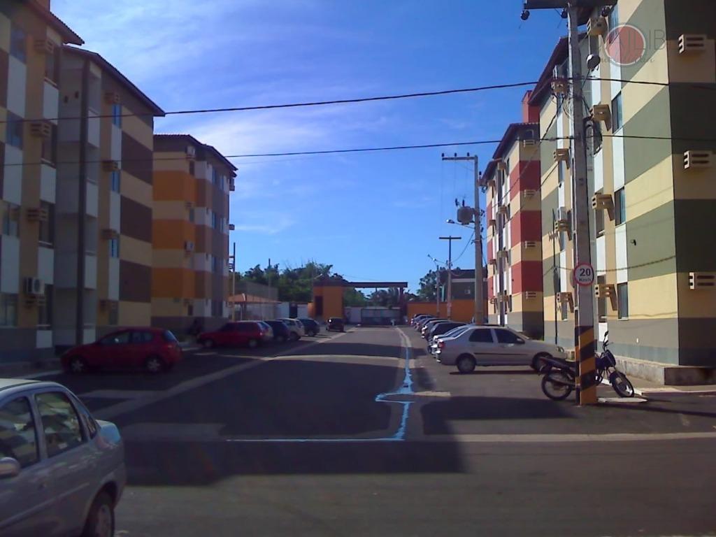 condomínio bem localizado, com porteiro físico, quadra esportiva, área de lazer, e muito mais para seu...