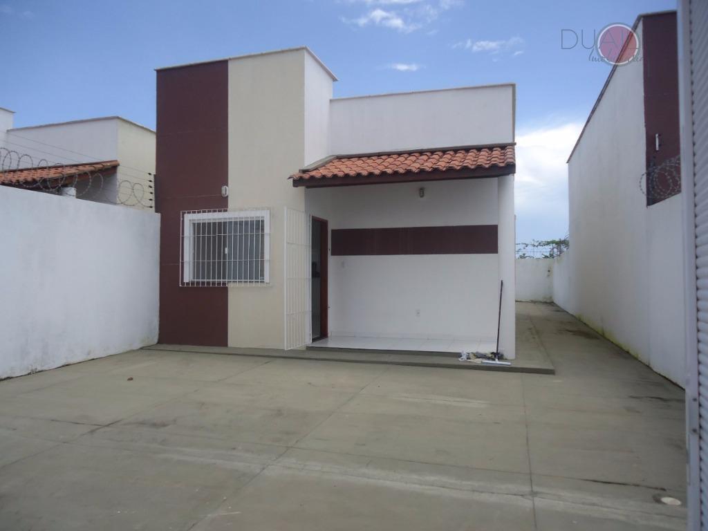 Casa residencial à venda, Loteamento Farol Araçagi, Raposa.