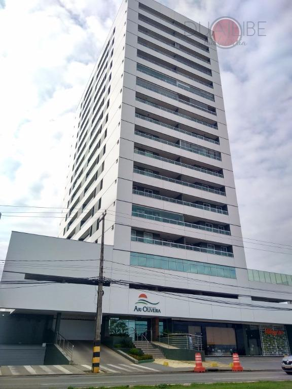 Edifício Ari Oliveira à venda, Ponta D Areia, São Luís.