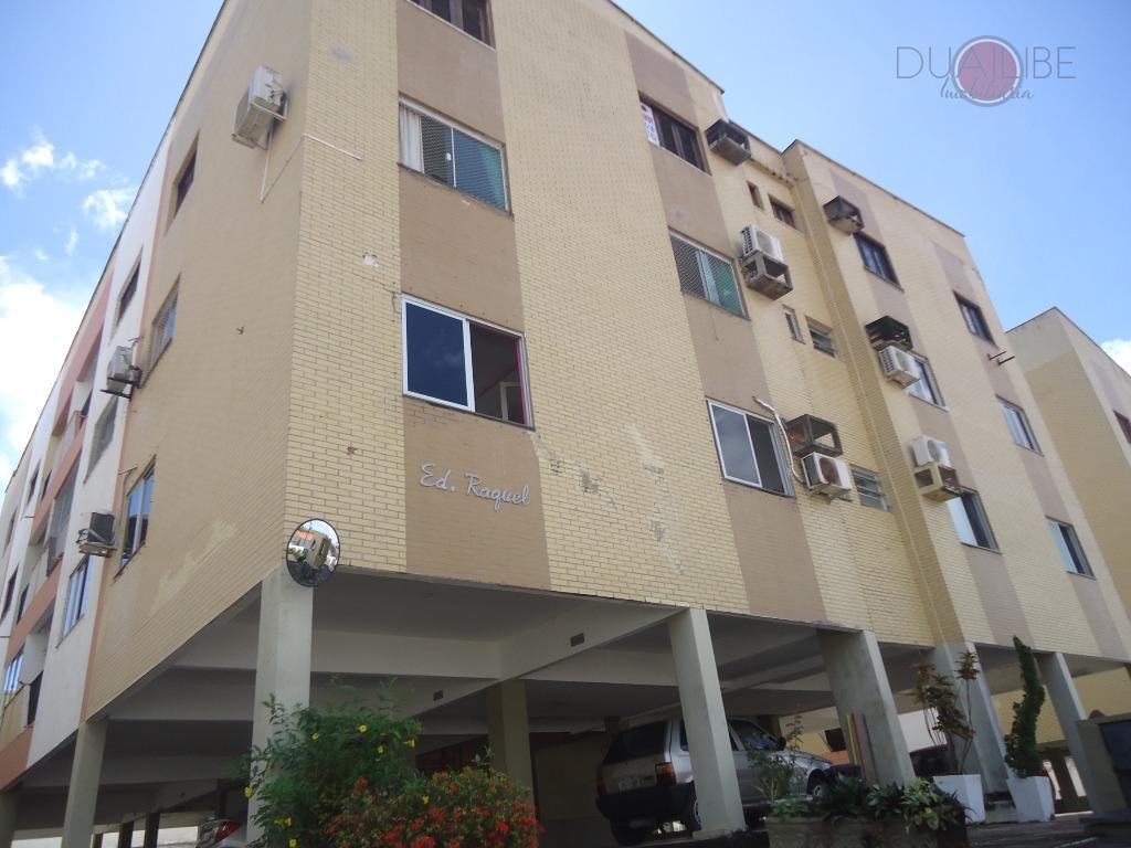 Apartamento residencial Edifício Sarah à venda, São Francisco, São Luís.