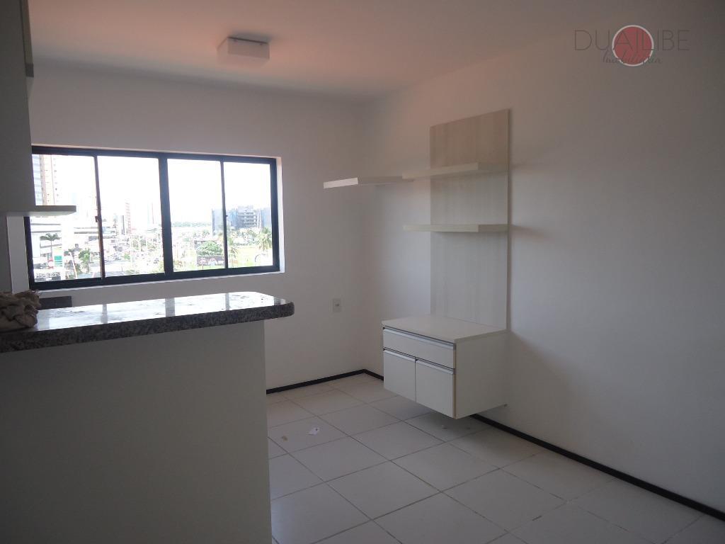 Apartamento VIP RECIDECE para locação, Renascença, São Luís.