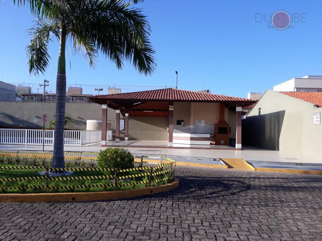 Condomínio Gran Villa Turu III à venda, Turu, São Luís.