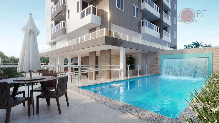área do terreno: 1.260 m² 10 pavimentos tipo 4 apartamentos por andar total de unidades: 40...