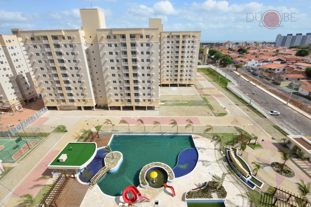 Apartamento Varandas Grand Park à venda, Calhau, São Luís.
