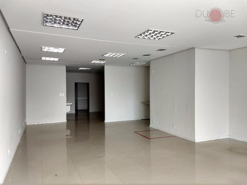 Prédio para alugar, 90 m² por R$ 6.800/mês - Jardim Renascença - São Luís/MA