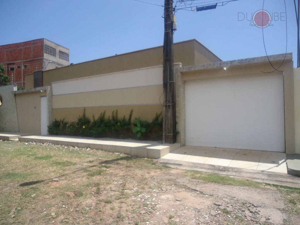 Casa residencial à venda, Araçagi, São Luís.