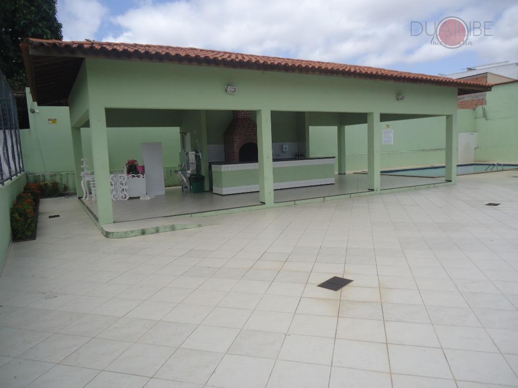 cond. palmeiras iv sala em dois ambientes, 01 quartos, 01 suíte, wc social, cozinha com armários,...