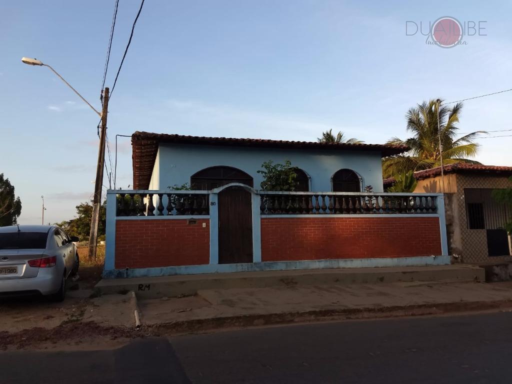 Casa residencial para locação, Recanto Vinhais, São Luís.