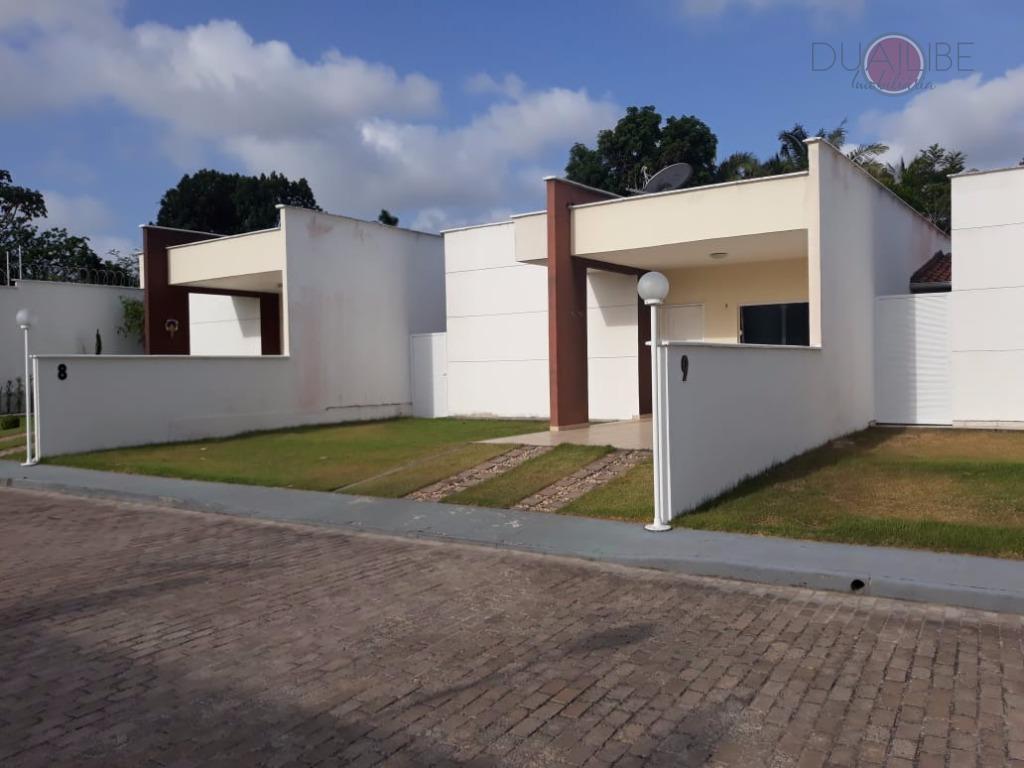 Casa em Condomínio fechado à venda, Araçagy, Paço do Lumiar.