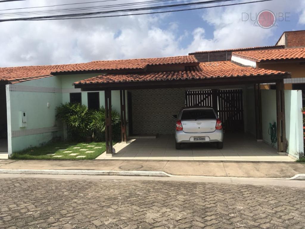 Casa no Gran Vilage Do Turu I com 2 dormitórios à venda, 53 m² por R$ 300.000 - Turu - São Luís/MA