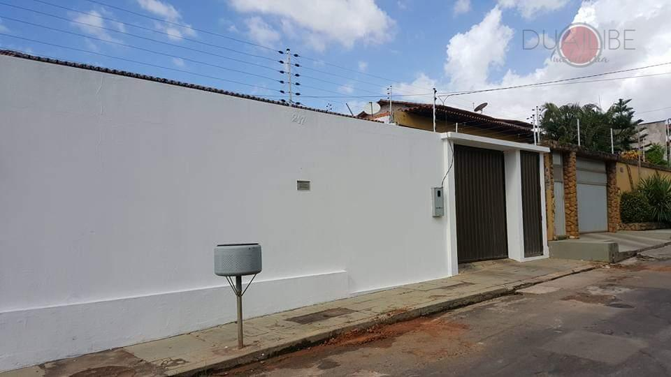 Casa com 3 dormitórios à venda por R$ 550.000 - Recanto Vinhais - São Luís/MA