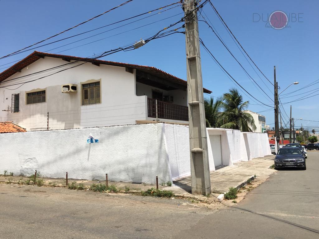 Casa com 4 dormitórios à venda - Calhau - São Luís/MA