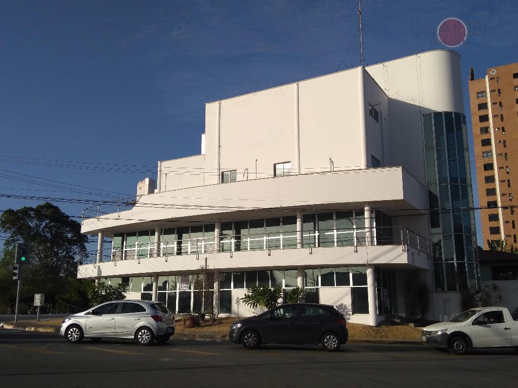 Prédio para alugar, 660 m² por R$ 15.000/mês - Ponta D Areia - São Luís/MA
