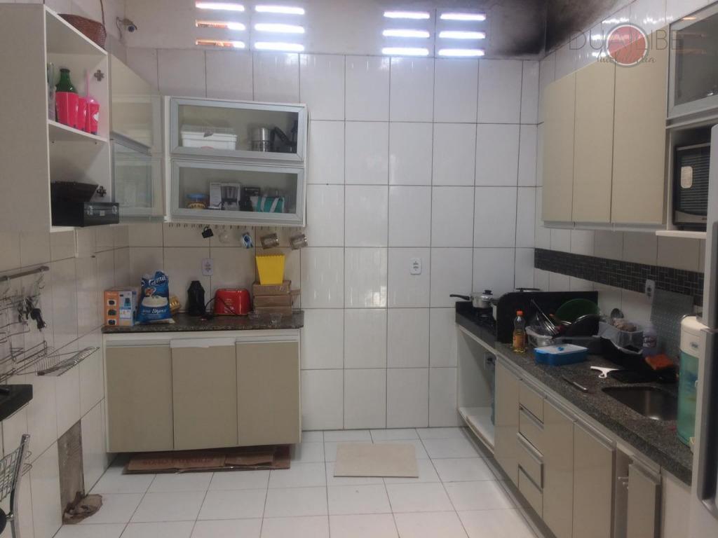 Casa com 3 dormitórios à venda por R$ 250.000 - Turu - São Luís/MA