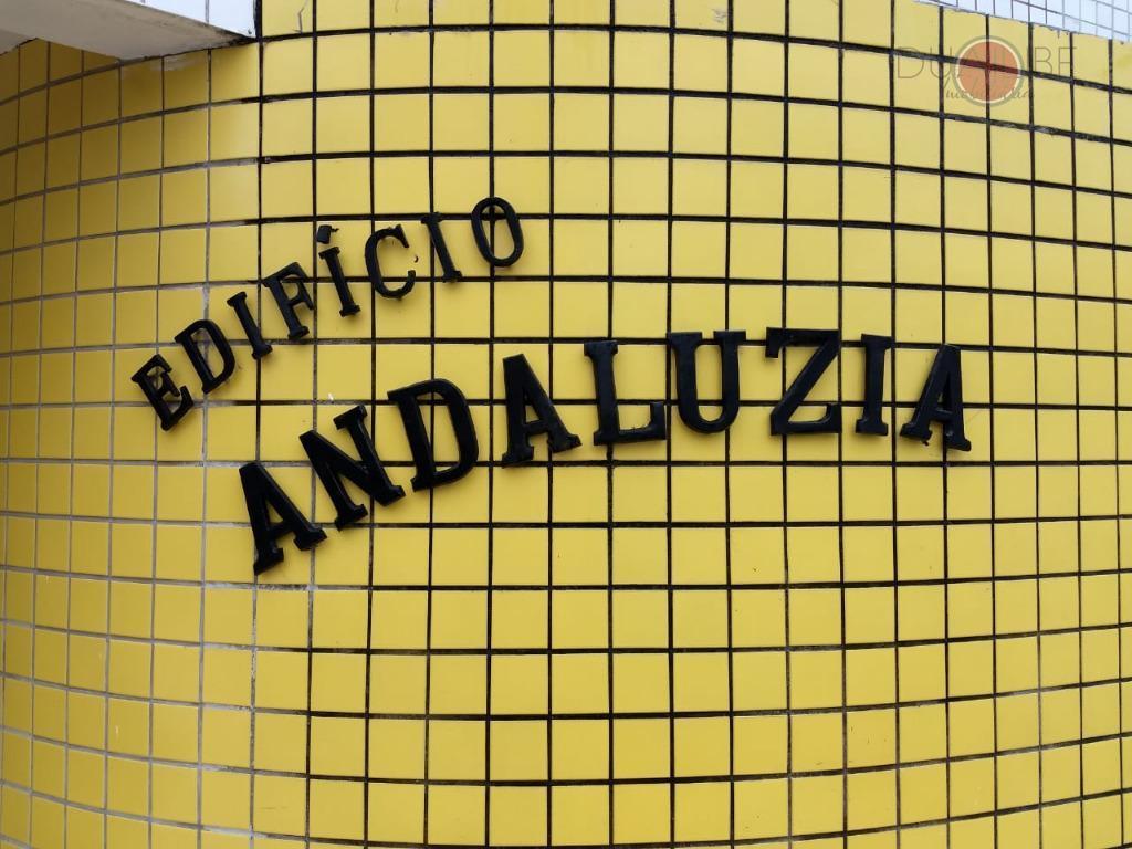 Apartamento com 4 dormitórios à venda, 138 m² por R$ 540.000 - Jardim Renascença - São Luís/MA