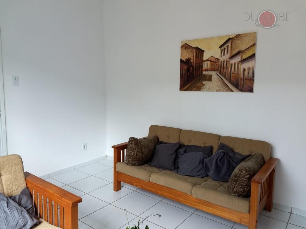 Vila Iná Rego com 2 dormitórios à venda, 70 m² por R$ 155.000 - Centro - São Luís/MA