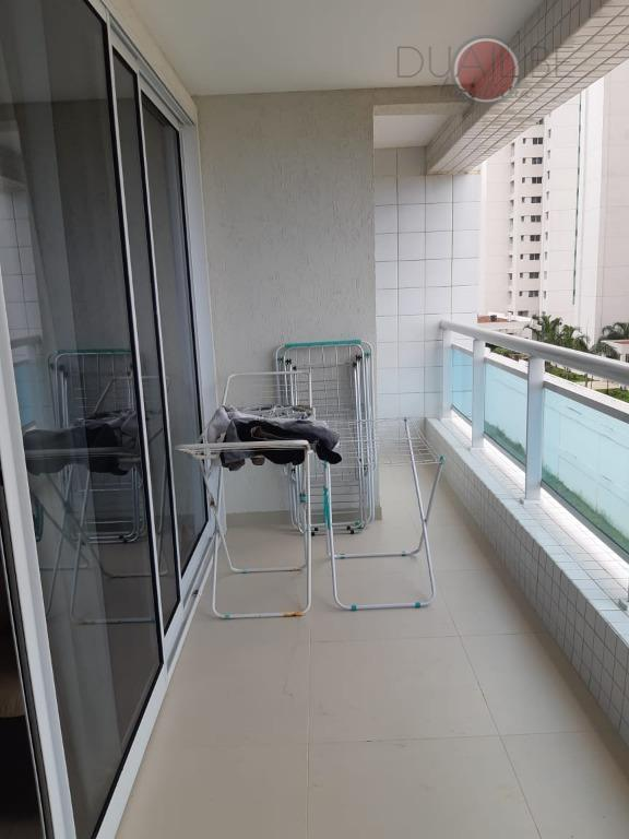 a mota machado, inspirada na beleza das águas, cria o aquamarine residence. um luxuoso condomínio com...