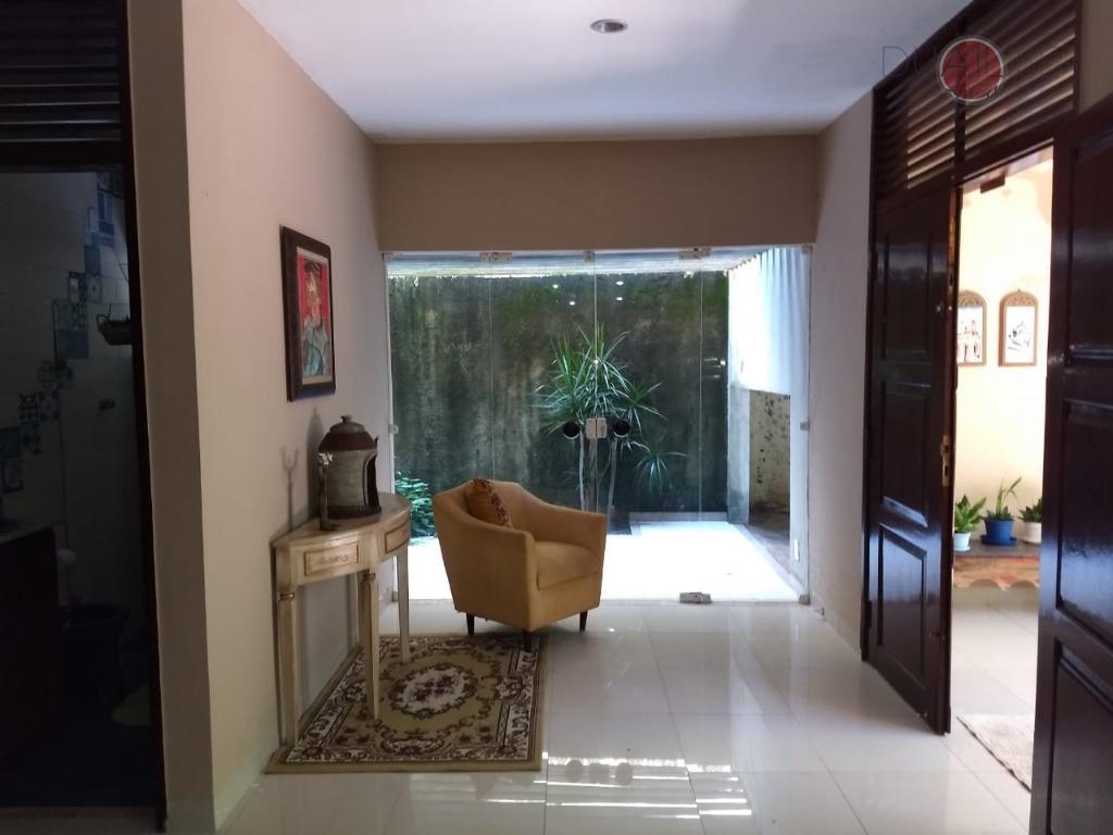 casa à venda no olho dágua proximo ao sesc04 suites com closet e banheira03 salas /...