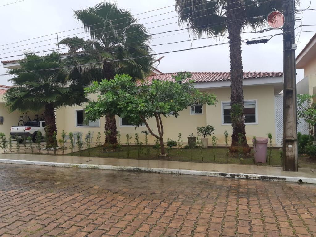 Casa Residencial no Condomínio Interlagos à Venda, com 5 dormitórios por R$ 1.350.000 - Olho D Água - São Luís/MA