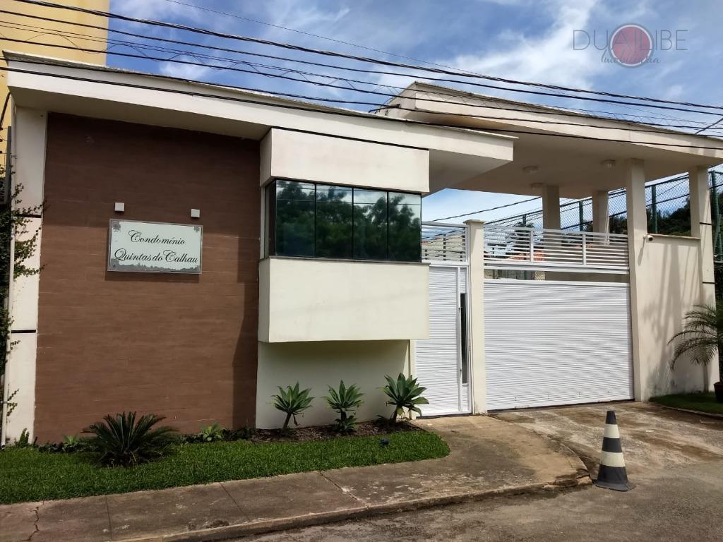 Casa Residencial no Condomínio Quintas do Calhau 4 dormitórios à venda, 156 m² por R$ 700.000 - São Luís/MA