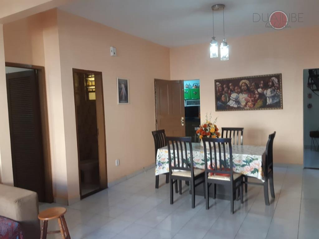 Casa Residencial à Venda no Centro de São Luís/MA