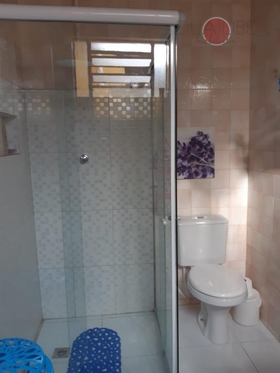 casa com 3 dormitórios à venda por r$ 450.000 - centro - são luís/ma
