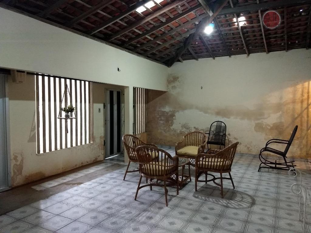 Casa à venda com 3 dormitórios por R$ 380.000 - Bequimão - São Luís/MA