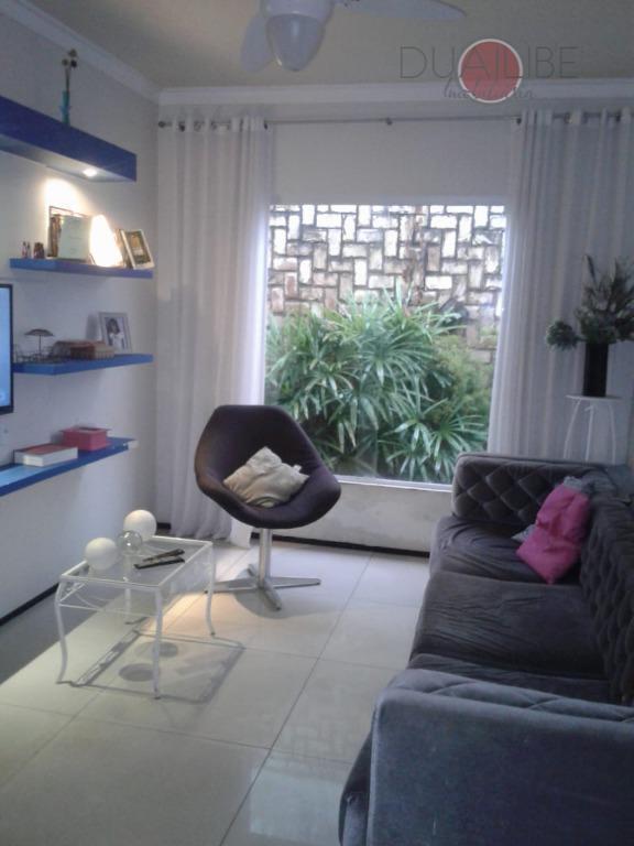 Casa Condomio Zeus IV com 3 dormitórios à venda por R$ 310.000 - Turu - São Luís/MA