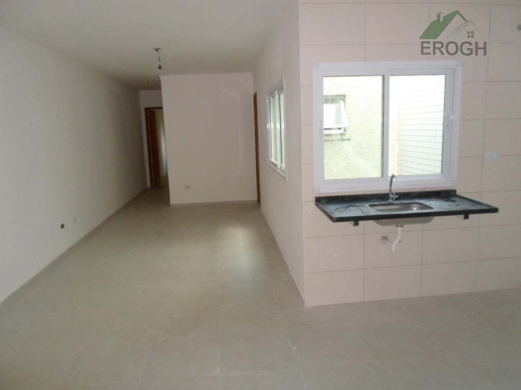 dfd7c5a45fc4e Cobertura - 2 dormitório(s)   2 vagas cobertas - Vila Humaitá