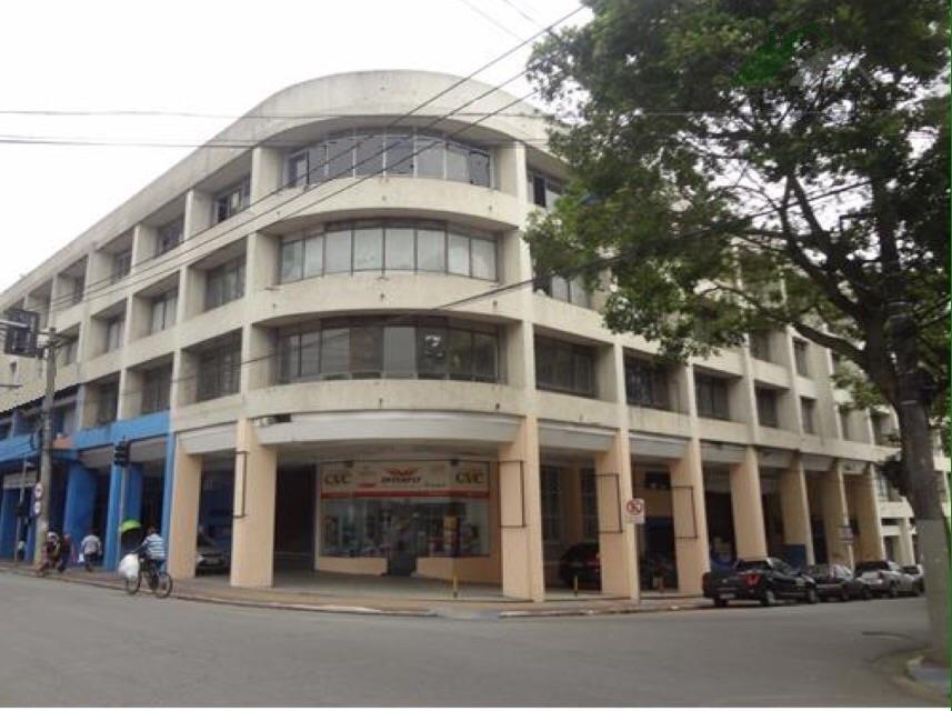 Prédio comercial para venda e locação, Centro, São Caetano do Sul.