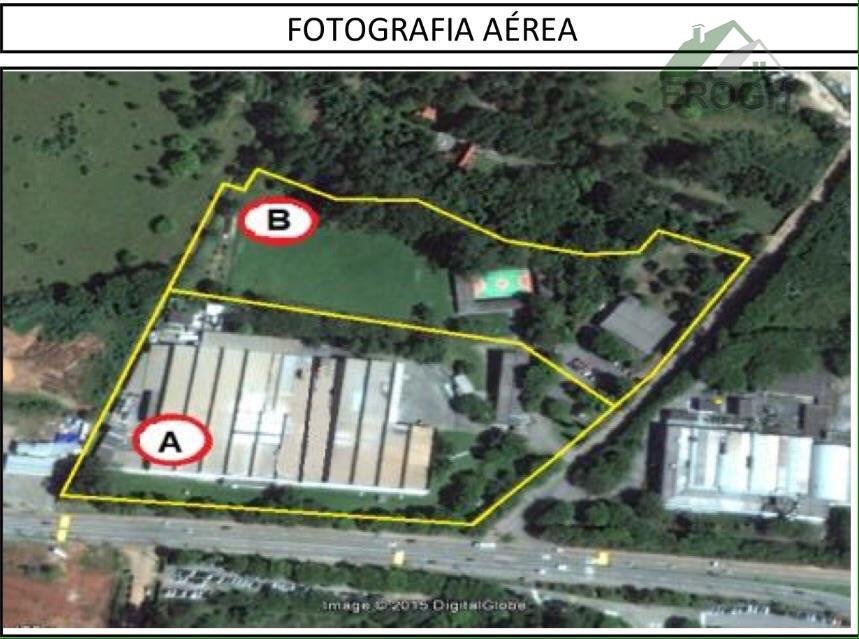 Galpão industrial para venda e locação, Éden, Sorocaba.