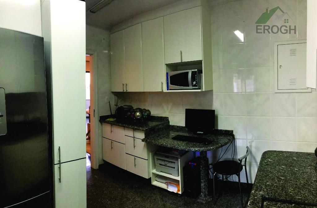 aceita cobertura sem condominio, em santo andré, bairro campestre e bairro jardim, de menor valor