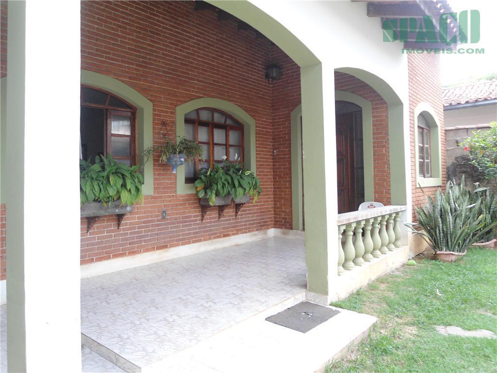 Casa com Ponto Comercial Santana