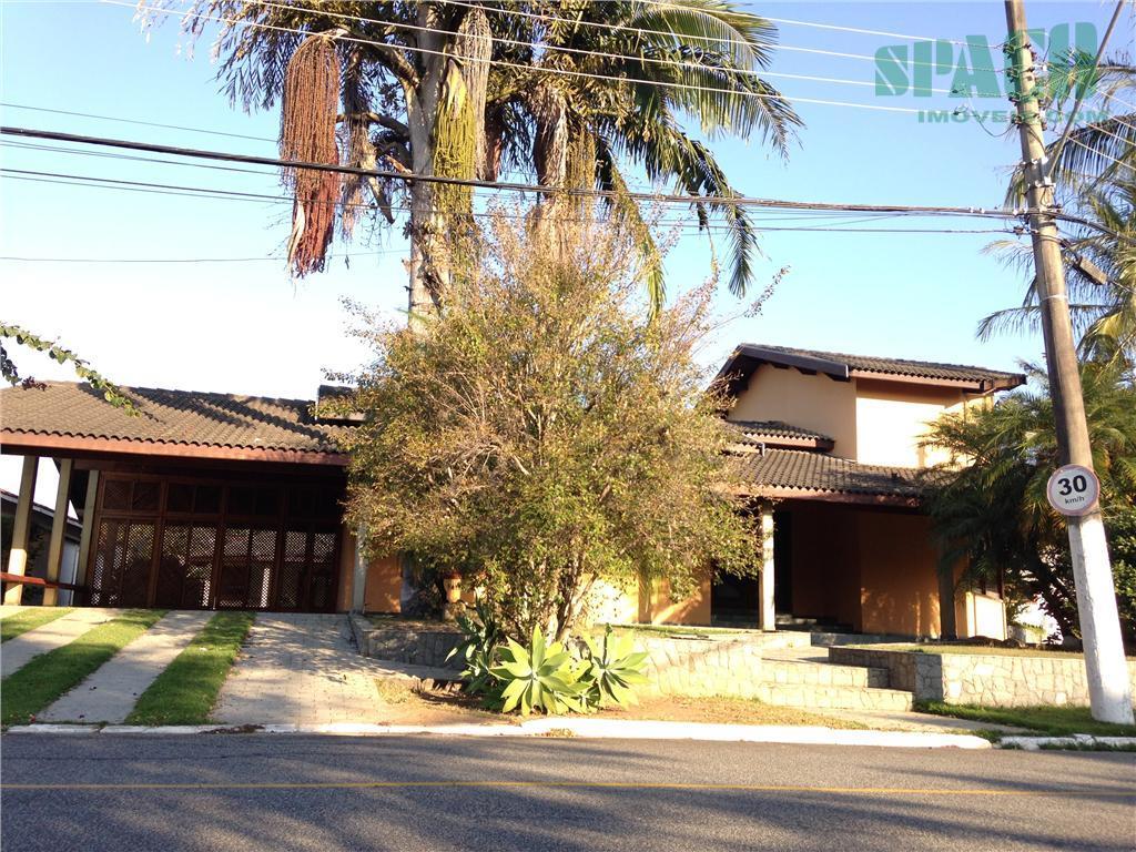 Casa Condomínio Village Paineiras