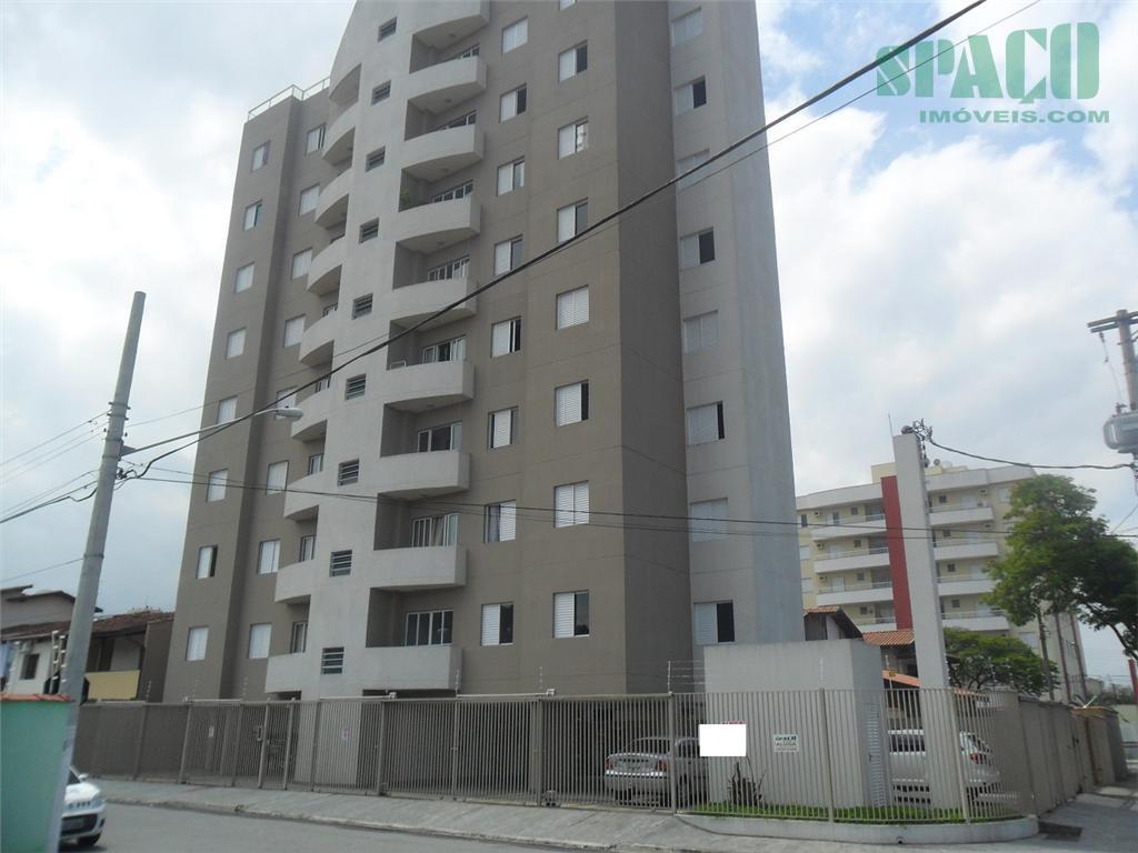 Apartamento Vila Bourguese