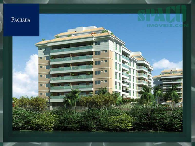 Apartamento na Barra da Tijuca - Rio de Janeiro