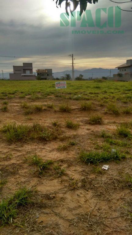Terreno Condomínio Residencial Ouro Ville
