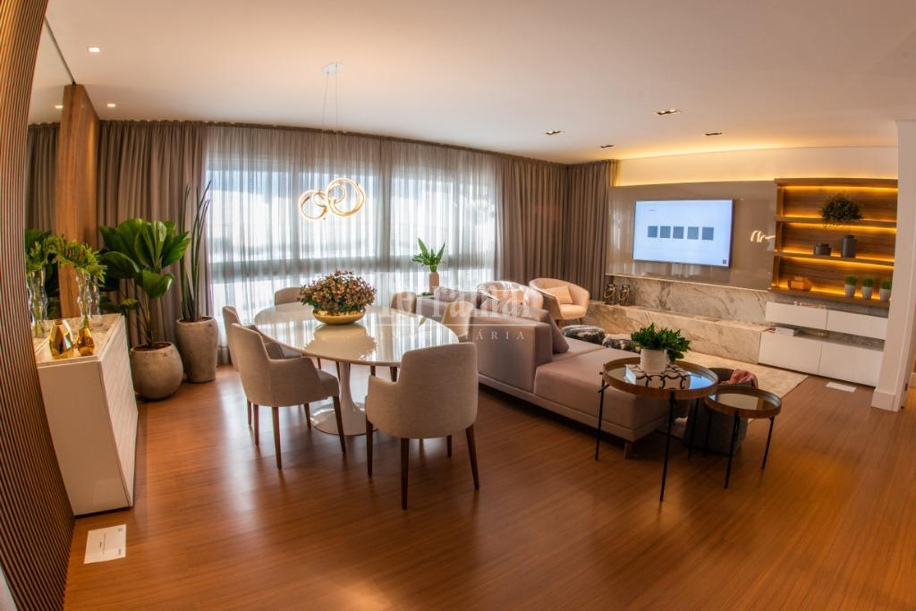 Sala - Apartamento Modelo