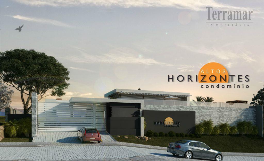 Terreno residencial à venda, Rondônia, Novo Hamburgo.