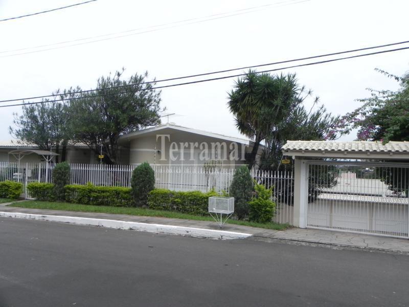 Casa residencial à venda, Guarani, Novo Hamburgo.