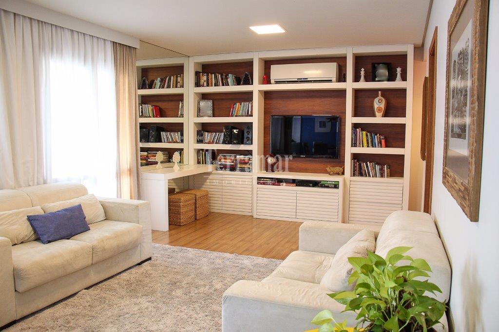 Apartamento residencial à venda, Boa Vista, Novo Hamburgo.