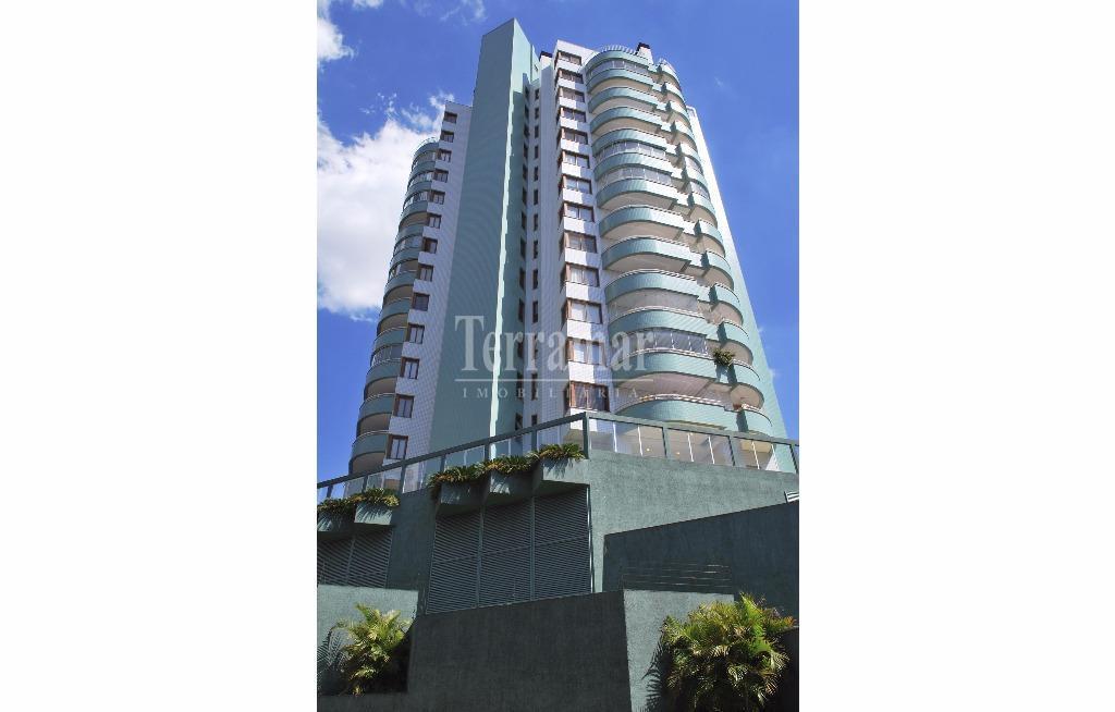 Cobertura com 3 dormitórios à venda, 277 m² por R$ 1.250.000 - Centro - Novo Hamburgo/RS